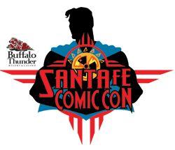 Santa Fe Comic Con