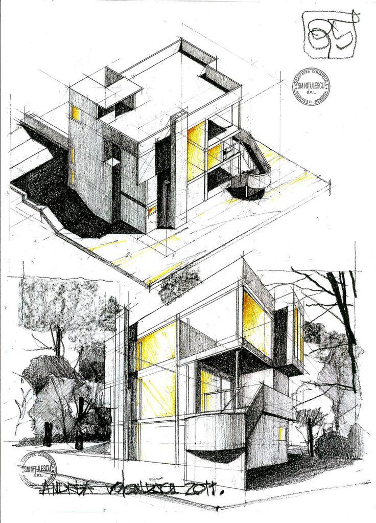 Smith House by dedeyutza.deviantart.com