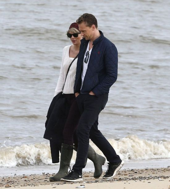 Taylor Swift i Tom Hiddleston ROZSTALI SIĘ!