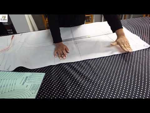 Cursos de Corte e Costura Grátis - Vídeo aulas de desenho, modelagem corte e costura para diversos seguimentos da MODA. TUDO GRÁTIS! Curso de corte e costura...