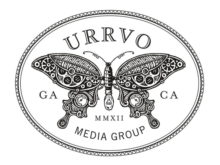 URVO -- love the #steampunk detail work, like an extra dash of awesome