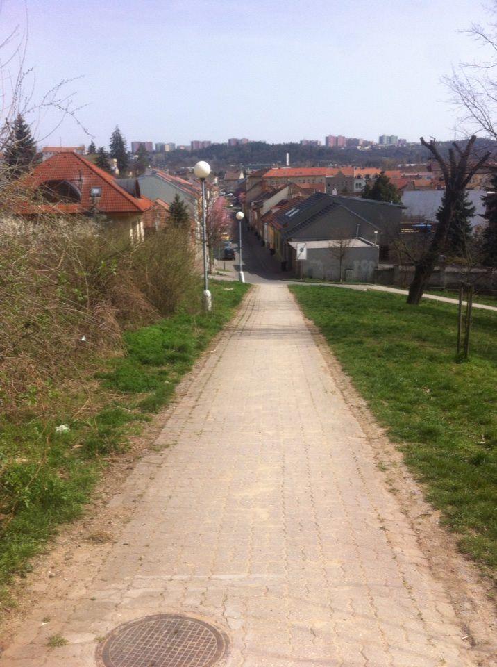 Husovice, Brno, Czech republic Bored in Brno? Let´s have a small trip!