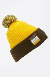 Love this cool beanie for fall. Coal 'Stanwood' Knit Cap  $25.00