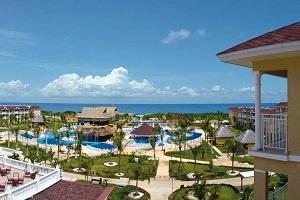 honeymoon idea - Iberostar Laguna Azul, Varadero, Cuba