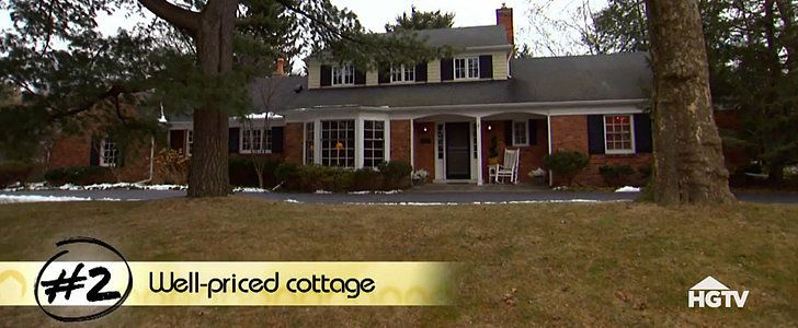 24 Things That Happen on Every Single Episode of House Hunters