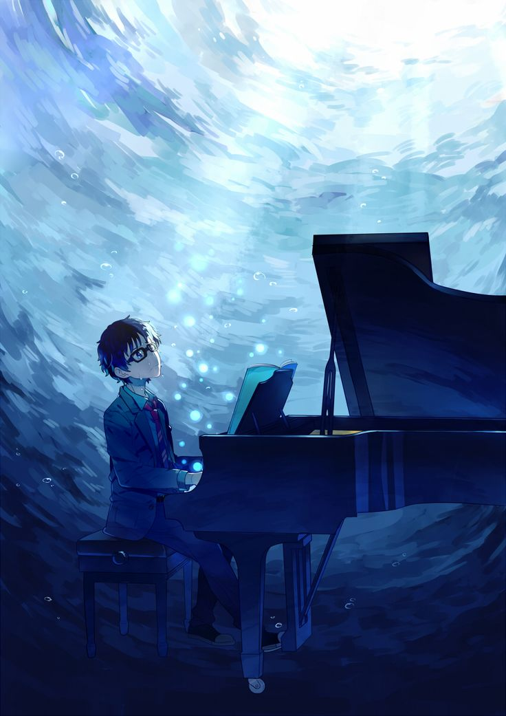 Kousei - Shigatsu wa kimi no uso (Your Lie in April). Kousei Arima is a…