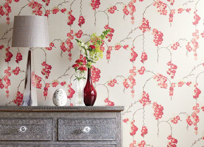 Harlequin - Designer Fabric and Wallcoverings   Delphine Wallpapers