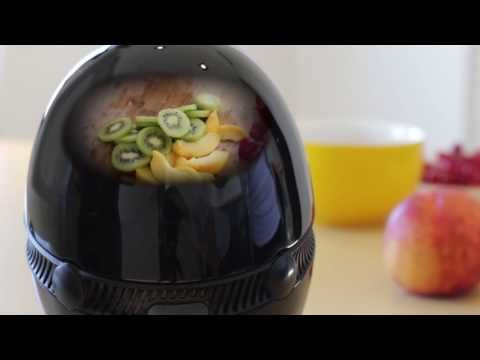 Will This Large Vibrating Egg Become Your Home-Cooking Sidekick?