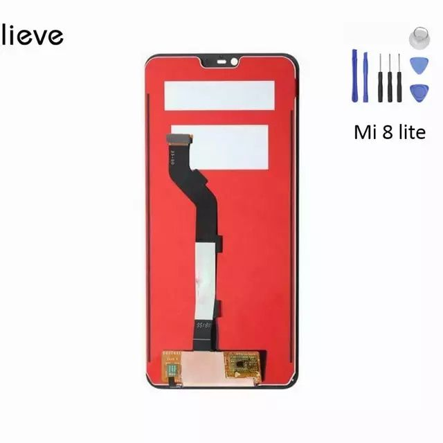 Online Shop 6 26 Lcd Display Touch Screen Assembly For Xiaomi Mi 8 Lite Mi 8 Youth Mi 8x With Free Shipping Aliexpress Mobile Xiaomi Touch Screen Lcd