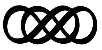 Infinity times Infinity. I want it tattooed on the inside of my wrist.