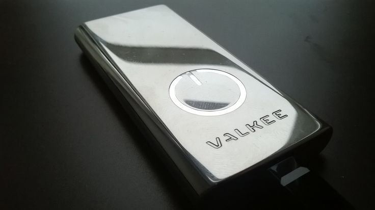 VALKEE – valgusravi kõrva kaudu Valkee story in Estonian