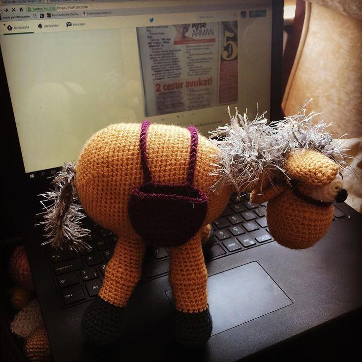 #amigurumi#bear#dog#ayı#köpek#monkey#donkey#eşek#maymun#handemade#elemeği#dmsiparisalinir#satılık#dolls#animals#oyuncak#elörgü#arkadaş#friend#sevimli#yarn#sale#crochet#knitting#pattern#terapi#baby#bebek#çocuk#child by gozuacilmamiskediyavrusu