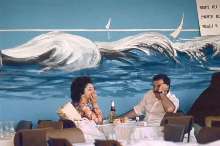 Luigi Ghirri—Courtesy MACK/  Bologna, 1973
