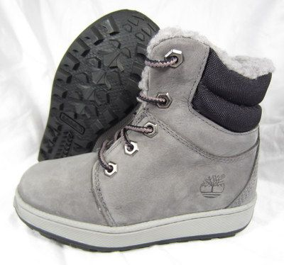 Timberland boys air girls boots. Perfect for winter...right around the corner. These boots are superior and well made and look great too. Find them and Lily Nicole's Baby Boutiique inside Blue Moon Gift Shops www.bluemoongiftshops.com. Free ground shipping.