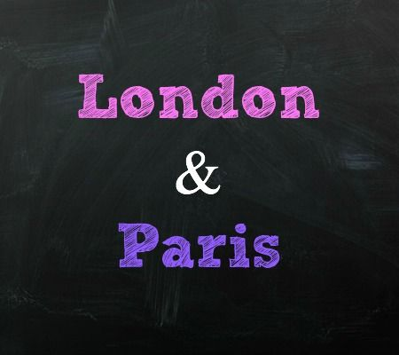 London and Paris Twin Baby Names | Disney Baby