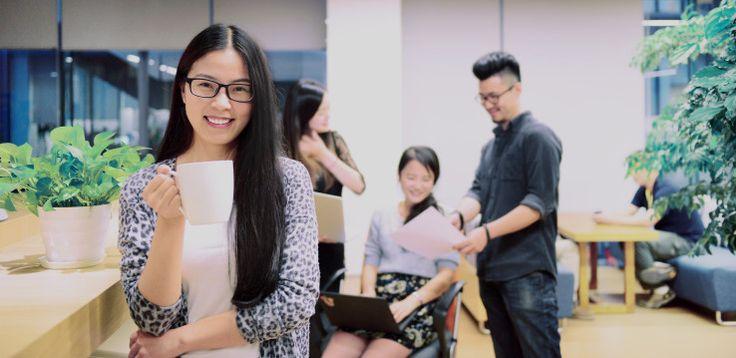 Alibaba Launches Enterprise Messaging App DingTalk, Its Latest Mobile Software Product | TechCrunch