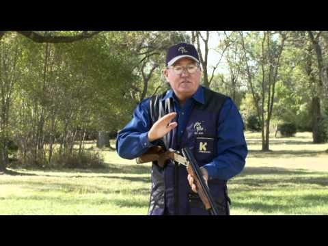Shotgun Mount: The Key to Consistent Shooting - Sporting Clays Tip - YouTube