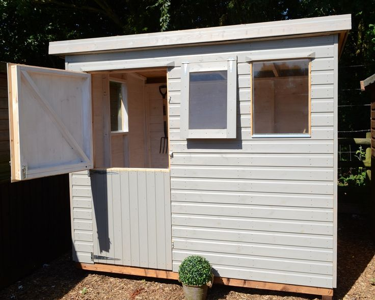 How much does a custom shed cost? - https://www.somerlap.co.uk/blog/much-custom-shed-cost/