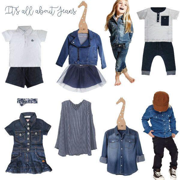 Tem coisa mais fofa do que criança de jeans? Selecionamos muitas peças fofas que estão no MamãeAchei para inspirar vocês! Clique aqui para comprar:http://bit.ly/2mKxlCf
