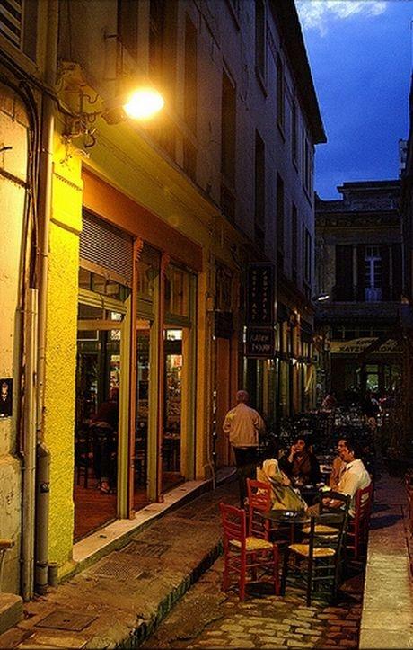 Η Βαλαωρίτου στη Θεσσαλονίκη, θέλει το Γκάζι για πρωινό - Έξοδος - Lifestyle | Cosmo.gr