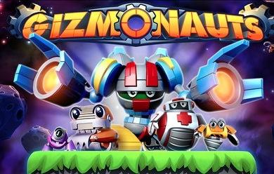 Gizmonauts « iOS Game - DotMMO.com