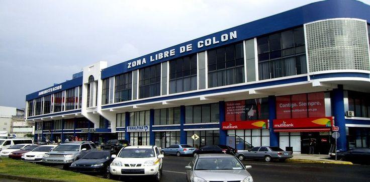 Tiendas del puerto Colón en Panamá aplican venta libre de impuestos