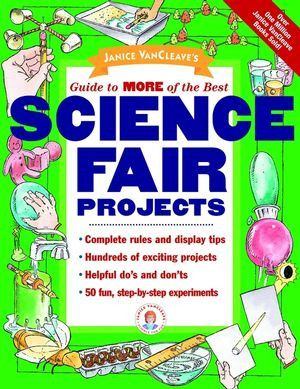 - What can you do to create an extraordinary science project? - How is a clear and easy-to-follow display organized? - What are the do's and don'ts of science fair projects? - Where will you find the