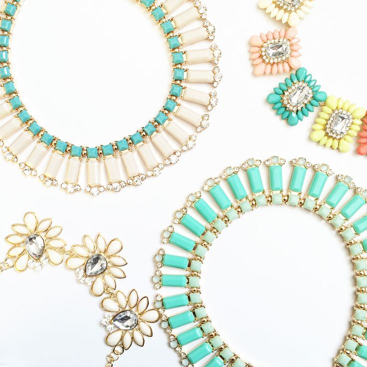 mix it up for spring!