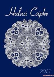 Bildergebnis für halasi csipke