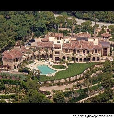 Eddie Murphy's Former #Home #celebrity http://blog.homes.com/2010/05/celebrity-houses/
