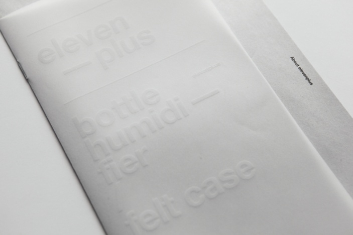 11+ brochure