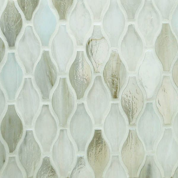Check out the deal on Silhouette Glass Mosaics - Sitting Pretty at GBTile Collections