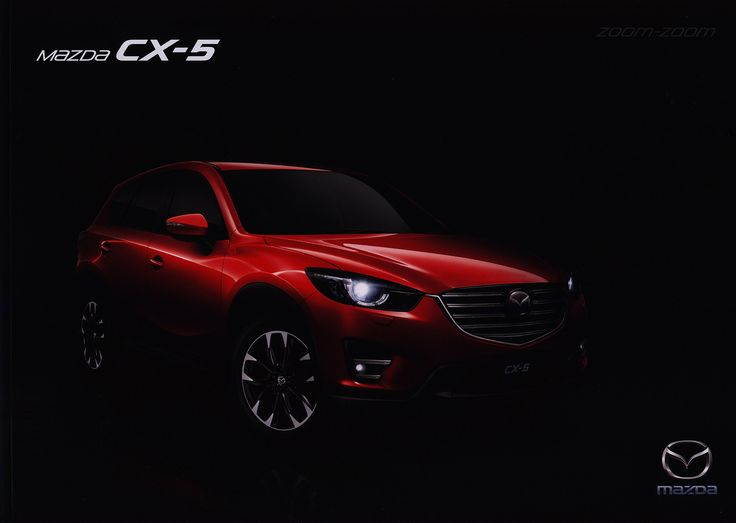 https://flic.kr/p/QcQjQU | Mazda CX-5;  2016_1  (Japan)