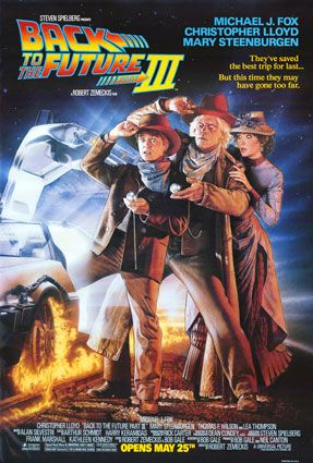 Directed by Robert Zemeckis. With Michael J. Fox, Christopher Lloyd, Lea Thompson, Thomas F. After visiting Marty McFly must repeat his visit to 1955 to prevent disastrous changes to interfering with his first trip. Marty Mcfly, The Future Movie, Back To The Future, Film D'animation, Film Serie, Comedy Film, Movie Props, Movie Tv, Vintage Movies