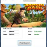 Download free online Game Hack Cheats Tool Facebook Or Mobile Games key or generator for programs all for free download just get on the Mirror links,Danger Dash Hack tool free download Play Danger Dash and escape from evil tigers. Playing is demanding but you can make it easier. Add free Coins and...
