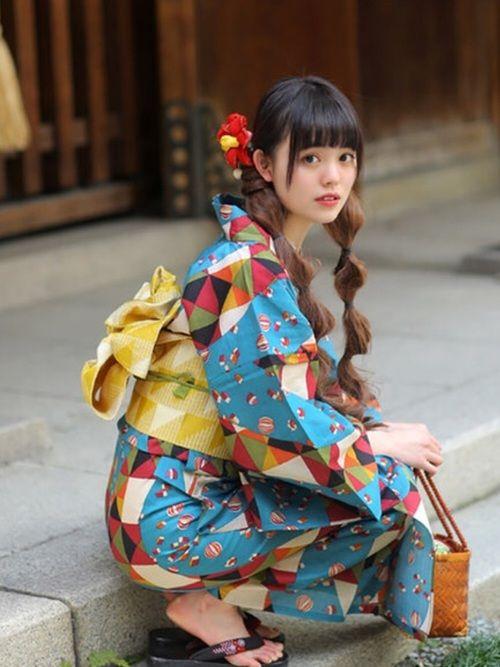 utataneの着物・浴衣を使ったutataneのコーディネートです。WEARはモデル・俳優・ショップスタッフなどの着こなしをチェックできるファッションコーディネートサイトです。