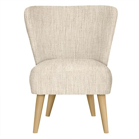 House By John Lewis Audrey Accent Chair Cocktail Chair Chair