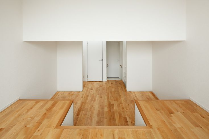 Stay Residence // Studio Loop{ph cr. Kai Nakamura}