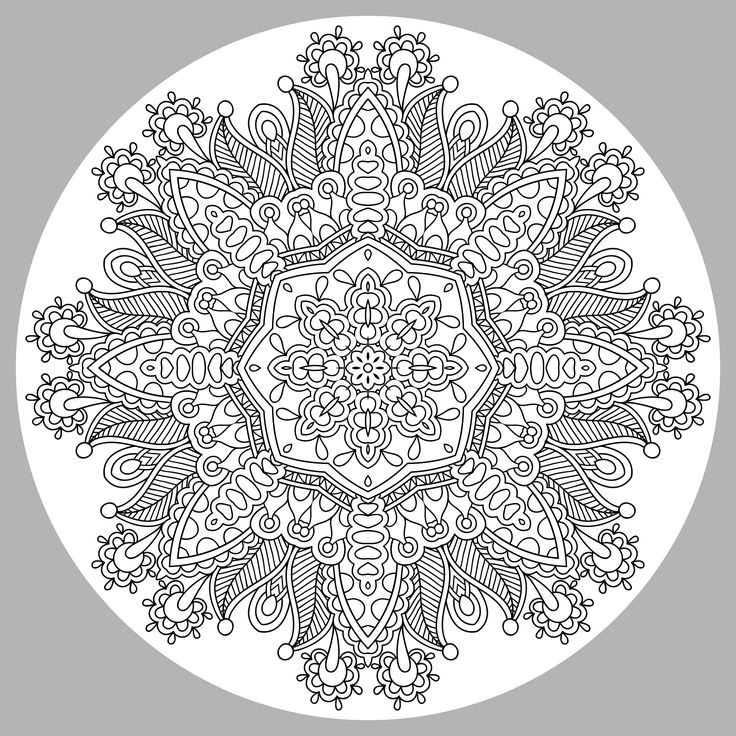 121 best Art  Coloring Pages images on Pinterest Coloring books - fresh day of the dead mandala coloring pages