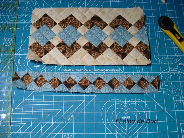 seminole patchwork tutorial Great photo tutorial