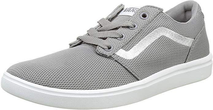 Vans Chapman Lite Sneakers Herren Grau (Mesh) | Sneaker