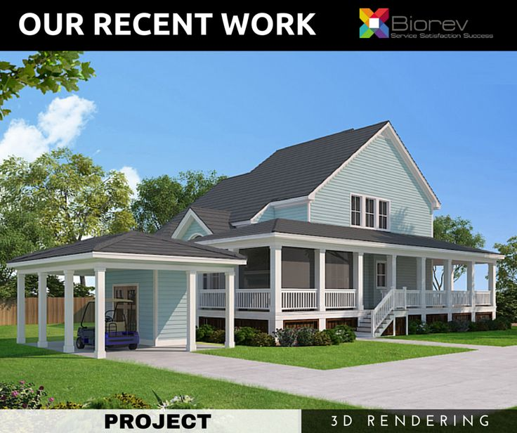 Check out our recent work on 3D rendering! Biorev provides 3D Renderings, Exterior, Interior, Floor Plans & Site Plans for the design/build industry, inventors, and product developers. Biorev is dedicated to customer service. We stand behind our work and we support client technology needs unconditionally. Biorev has the track record, support, and service to take your project to a new level. To know about our 3D Rendering services, contact us at info@biorev.us or visit us at…