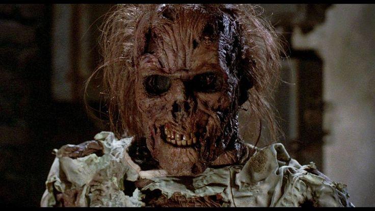 Cine de Terror y de Culto: Night of the Creeps (1986)