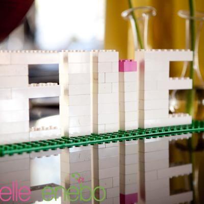 Lego Party {Boy or Girl Lego Party Idea}