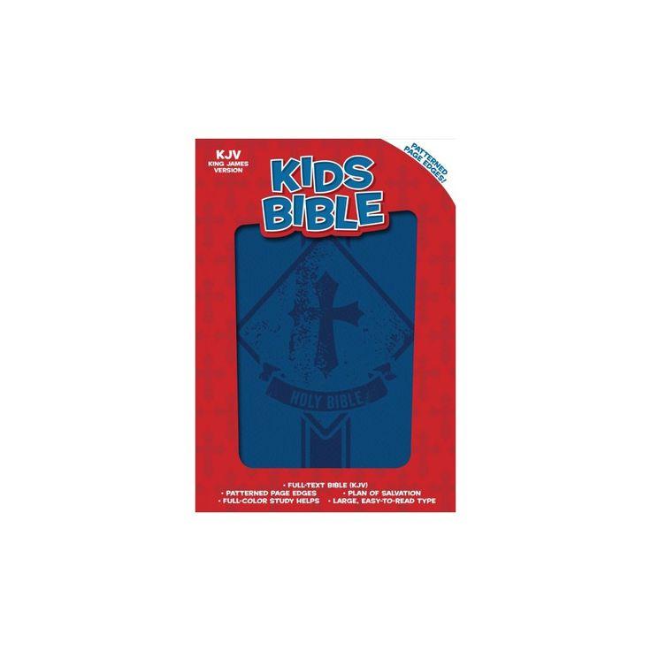 holy bible king james version pdf