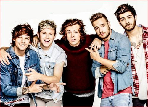 one direction,photoshoot,2014 - One Direction Photo (37454267) - Fanpop