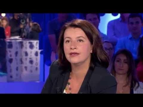 """Politique - """"Qui savait pour Jérôme Cahuzac?"""" Léa Salamé à Cécile Duflot - 30/08/2014 #ONPC - http://pouvoirpolitique.com/qui-savait-pour-jerome-cahuzac-lea-salame-a-cecile-duflot-30082014-onpc/"""