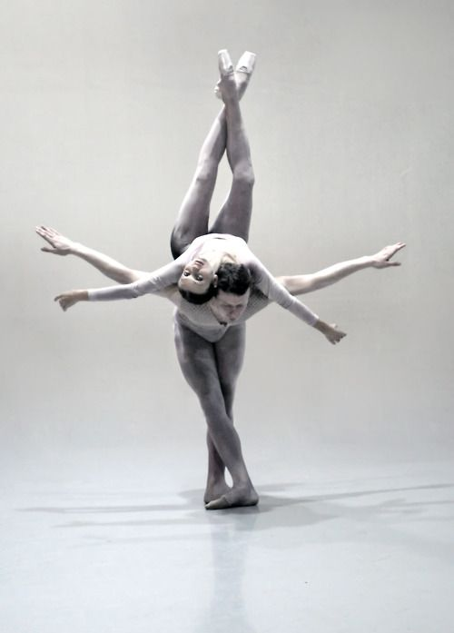 From The Ballet Blog