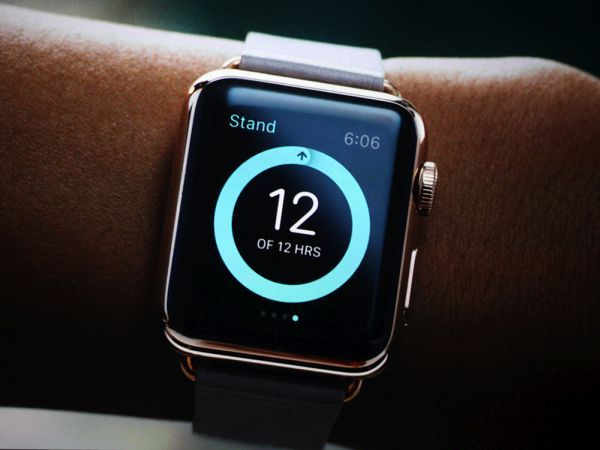 Apple Watch 2 Already in the Works – Report