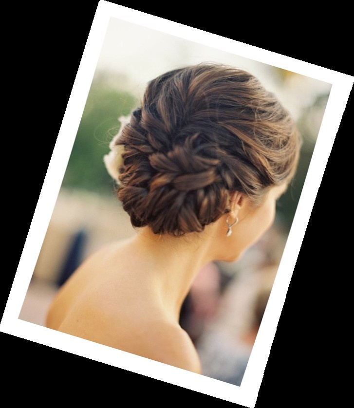 pretty hair! #wedding#hair    The Works Hair, Beauty & Bridal Salon